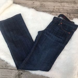 AG Adriano Goldschmied The Angel jeans size 27